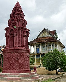 Temple Architecture - Stung Treng - Cambodia (48429001602).jpg