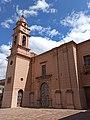 Templo de San Nicolás de Tolentino - León, Guanajuato.jpg