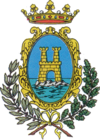 Coat of arms of Termoli