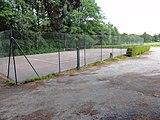 Priziac wikip dia for Terrain de tennis taille