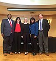 Terri Sewell with Birmingham Bar Association members in 2016.jpg