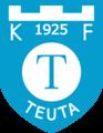 Teuta Durrës Club Logo.png