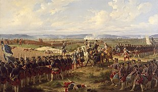 The Battle of Fontenoy, 1745.jpg