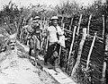 The Battle of Passchendaele, July-november 1917 Q5705.jpg