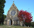 The Church at Itchen Stoke - geograph.org.uk - 69774.jpg