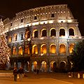 The Colosseum during Christmas (square).jpg