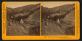 The Devil's Tea-Kettle, from the road, Geysers, Napa Co., Cal, by Watkins, Carleton E., 1829-1916.png