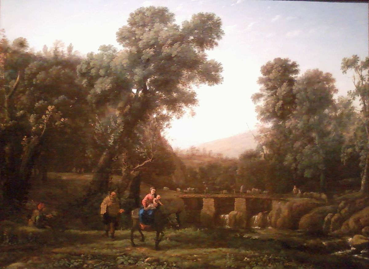Px Lm Waiter together with E F B in addition B Cd E B together with X in addition Px The Flight Into Egypt By Claude Lorrain. on capture
