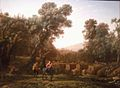 The Flight into Egypt by Claude Lorrain.jpg