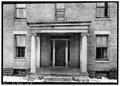 The Fratt House, Racine, Racine County, WI HABS WIS,51-RACI,3-2.tif