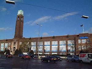 Gillette Corner - Image: The Gillette Building geograph.org.uk 86316