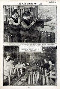 第一次世界大戦 - Wikipedia
