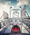The Jaguar XE Paris Take Over 05.jpg