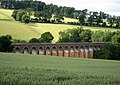 The Leaderfoot Viaduct - geograph.org.uk - 310094.jpg