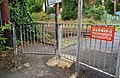 The Meeting House crossing, Dunmurry - geograph.org.uk - 1558635.jpg