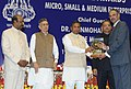 The Minister of State (Independent Charge) for Micro, Small & Medium Enterprises, Shri K.H. Muniyappa presented the National Awards to the Micro, Small & Medium Enterprises, for their outstanding entrepreneurship (2).jpg
