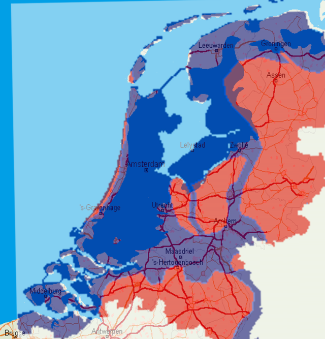 TalkFlood control in the Netherlands Wikiwand