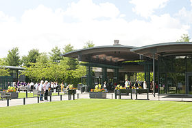 The New York Botanical Garden Visitor Center.jpg