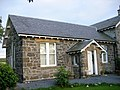 The Old Schoolroom Moin a choire - geograph.org.uk - 714669.jpg