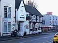 The Old Swan, 75 Long Street - geograph.org.uk - 1639370.jpg