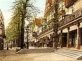 The Pantiles, (Royal) Tunbridge Wells, Kent, England, ca. 1895.jpg