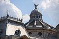 The Patriarchal Palace (dome, closeup) Bucharest, Roamnia, Southeastern Europe.jpg