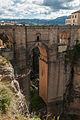 The Puente Nuevo in Ronda (7077351677).jpg