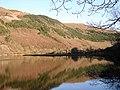 The Rheidol dam reservoir - geograph.org.uk - 689330.jpg