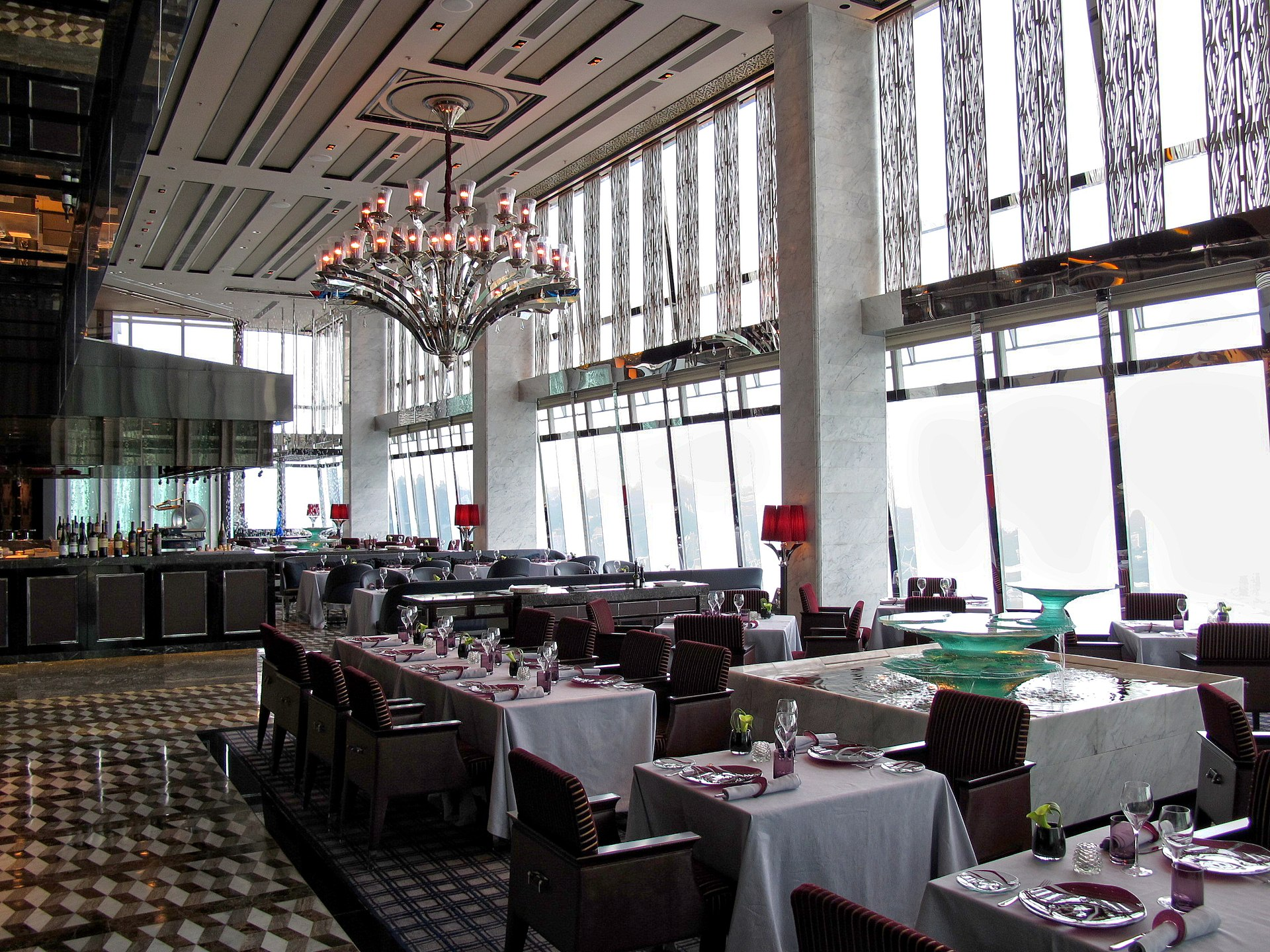 The Ritz Carlton Hong Kong Wikipedia