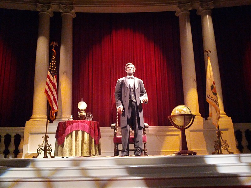 File:The Robot, Great Moments with Mr Lincoln.jpg