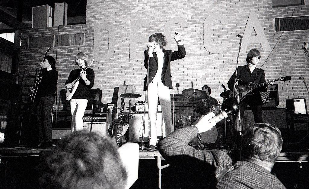 File:The Rolling Stones, Konsert I Messehallen På Skøyen