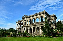 The Ruins in Talisay, Negros Occidental.jpg