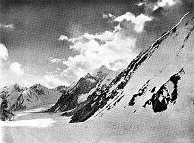 The South or Abruzzi ridge of K2.jpg
