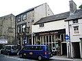 The Stonewell Tavern, 8 Church St, Lancaster - geograph.org.uk - 895919.jpg