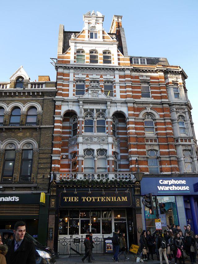 The Tottenham