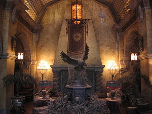 The Twilight Zone Tower Of Terror Wikipedia