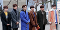The Uni+ (Hoonnam's) going to a Music Bank recording in January 2018 01.png