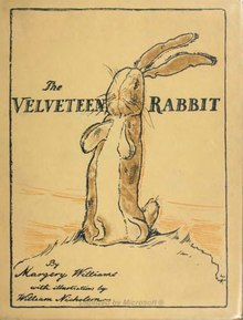 The Velveteen Rabbit.djvu