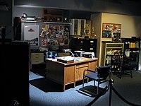 The X-Files Office.jpg