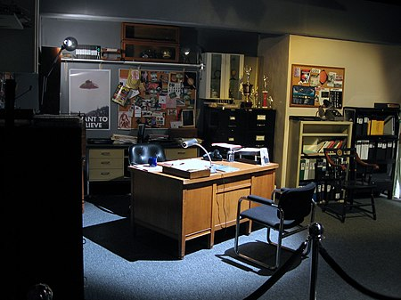 The X-Files Office.jpg