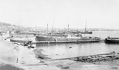 The harbour scene at Baku-2 (Ariel Varges).jpg