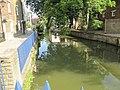The mill stream - geograph.org.uk - 1385956.jpg