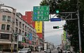 The road sign of Highway 3 (Taiwan).jpg