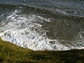 The shoreline under North Cliff - geograph.org.uk - 559211.jpg