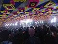 There are some ceremonies in rural Bengal of Hindu community called Kirtan.jpg