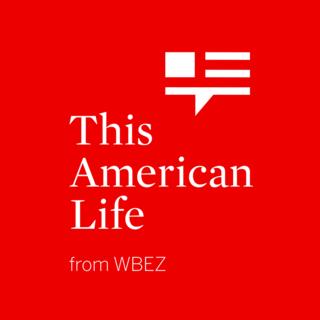 <i>This American Life</i> US public radio program