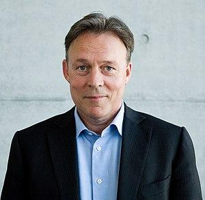 Thomas Oppermann - Image: Thomas Oppermann neu