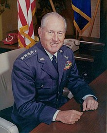 44bdfaf5cf Thomas S. Power - Wikipedia