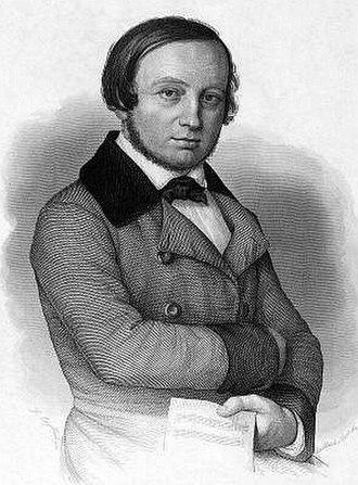 Thomas Täglichsbeck - Thomas Täglichsbeck