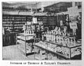 Thomson & Taylor's pharmacy, interior Wellcome L0030294.jpg